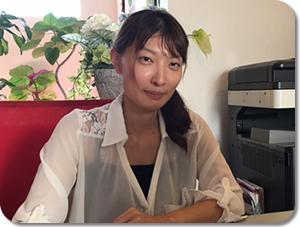 西川智恵美
